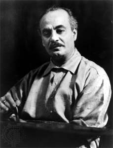 Kalil Gibran