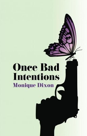 Once Bad Intentions - Book Cover